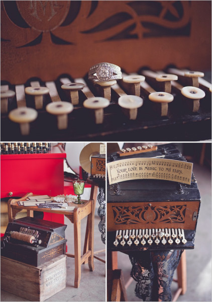vintage_music_wedding_ideas