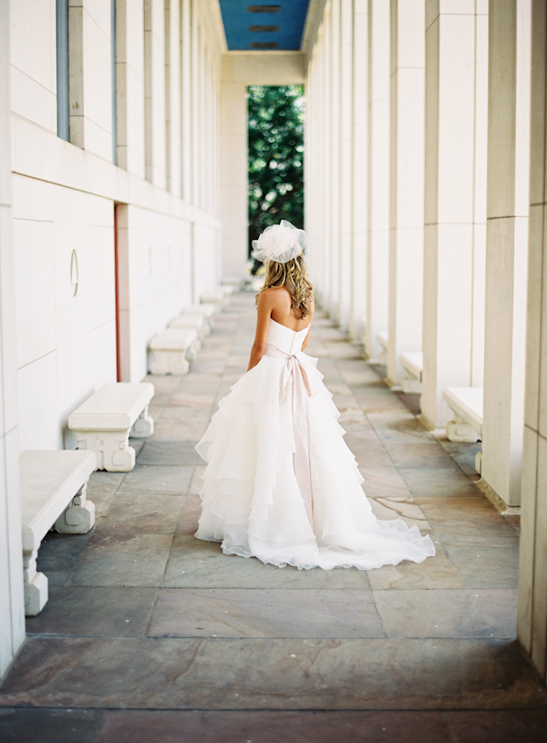 Wedding Dresses Jefferson St Dallas Tx : Southern wedding couture gown