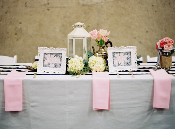 Southern-wedding-pink-linens