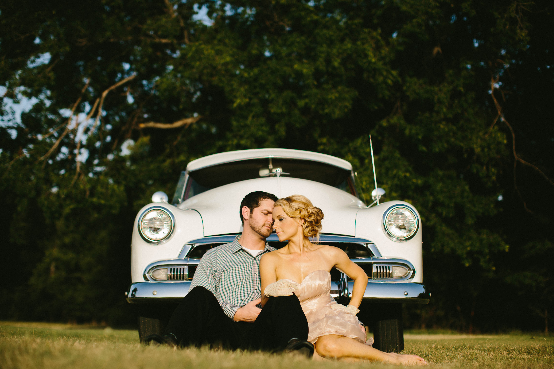 Rent Classic Cars Fort Worth