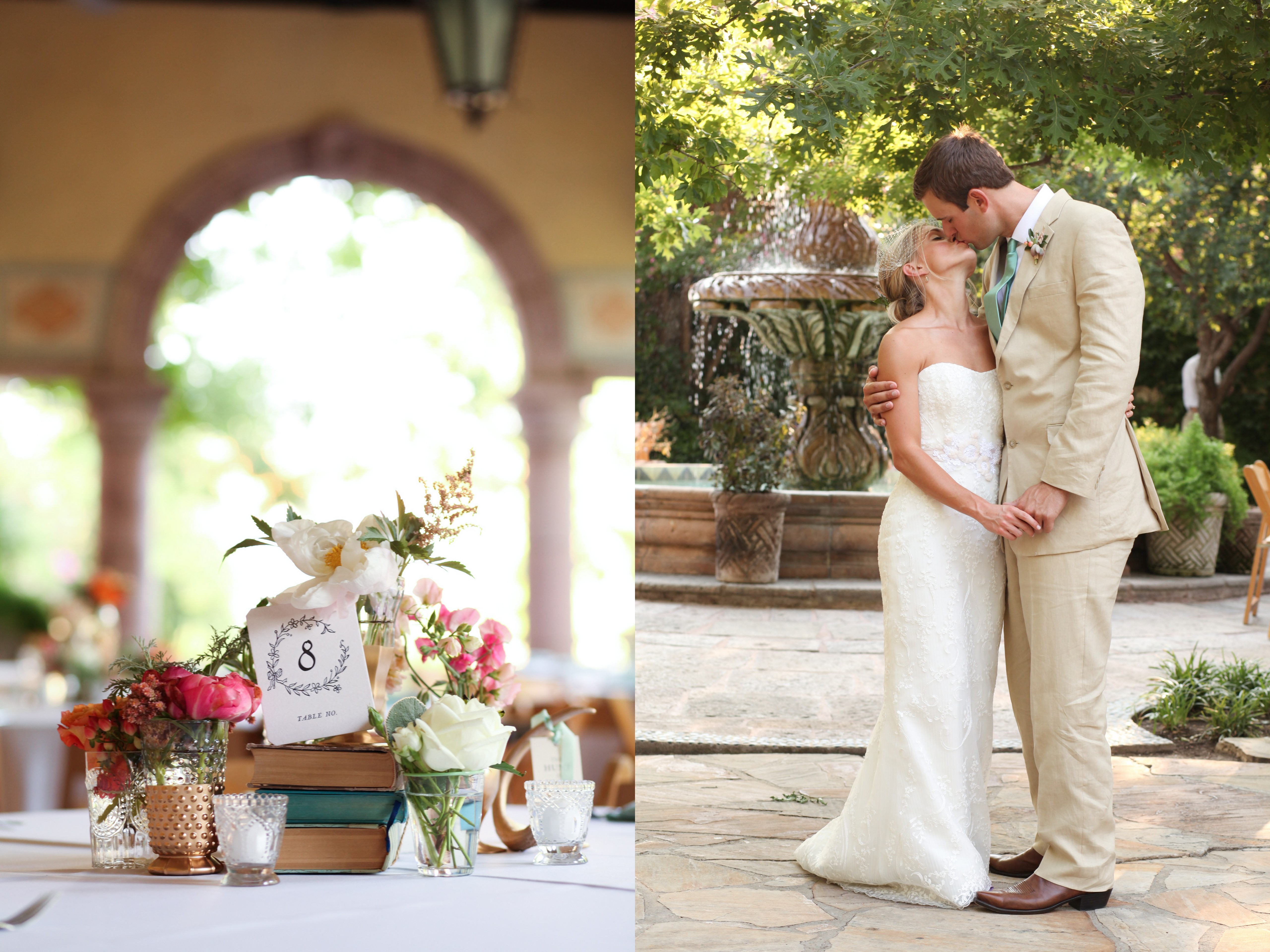 Riley Bryant S Sweet And Southern Wedding Grit Gold