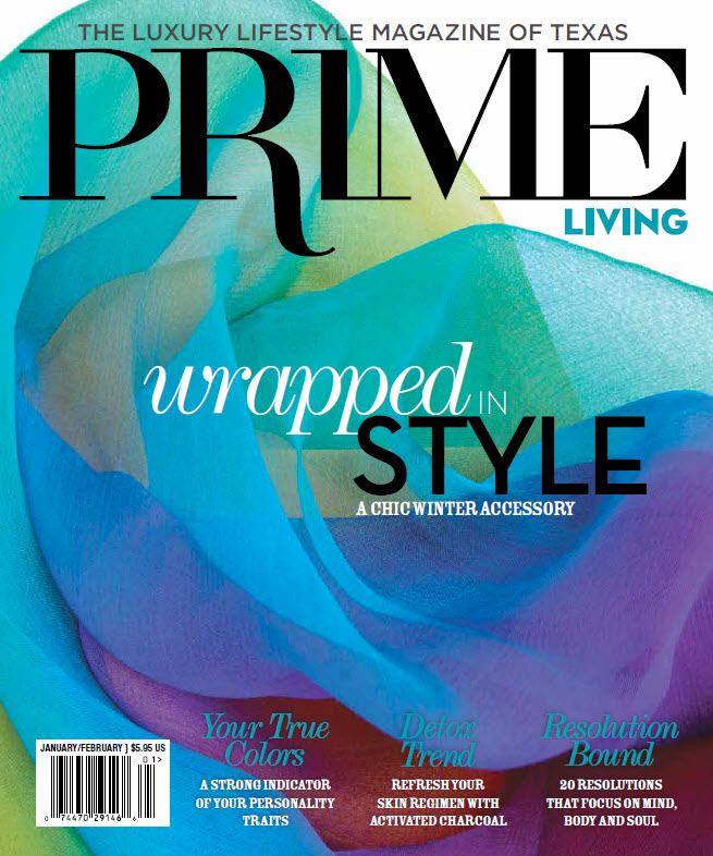 Prime Living Magazine Dallas Event Planner Grit And  ...