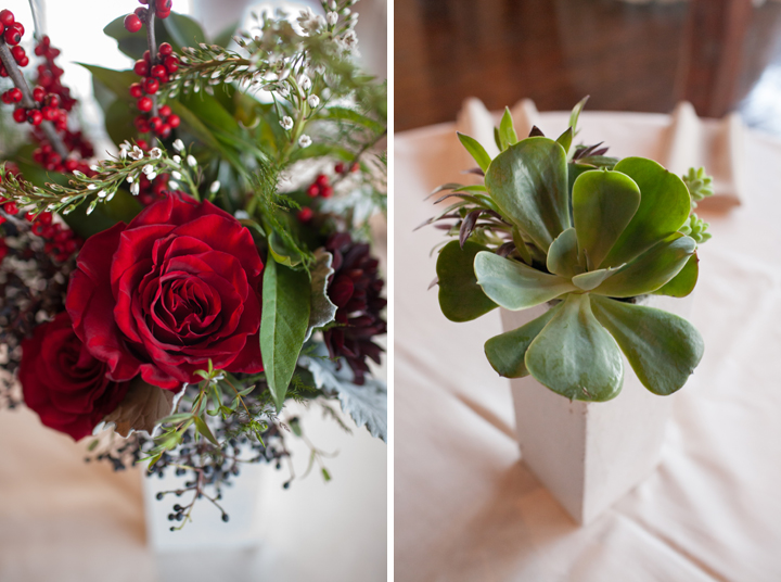 Wintry Woodland Wedding At Mckinney Cotton Mill Grit