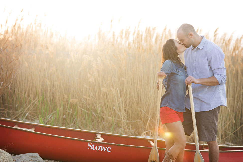 Fort Worth E-Session with Nine Photography
