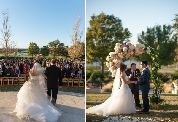 dallas-wedding-planner-outdoor-ceremony-floral-altar