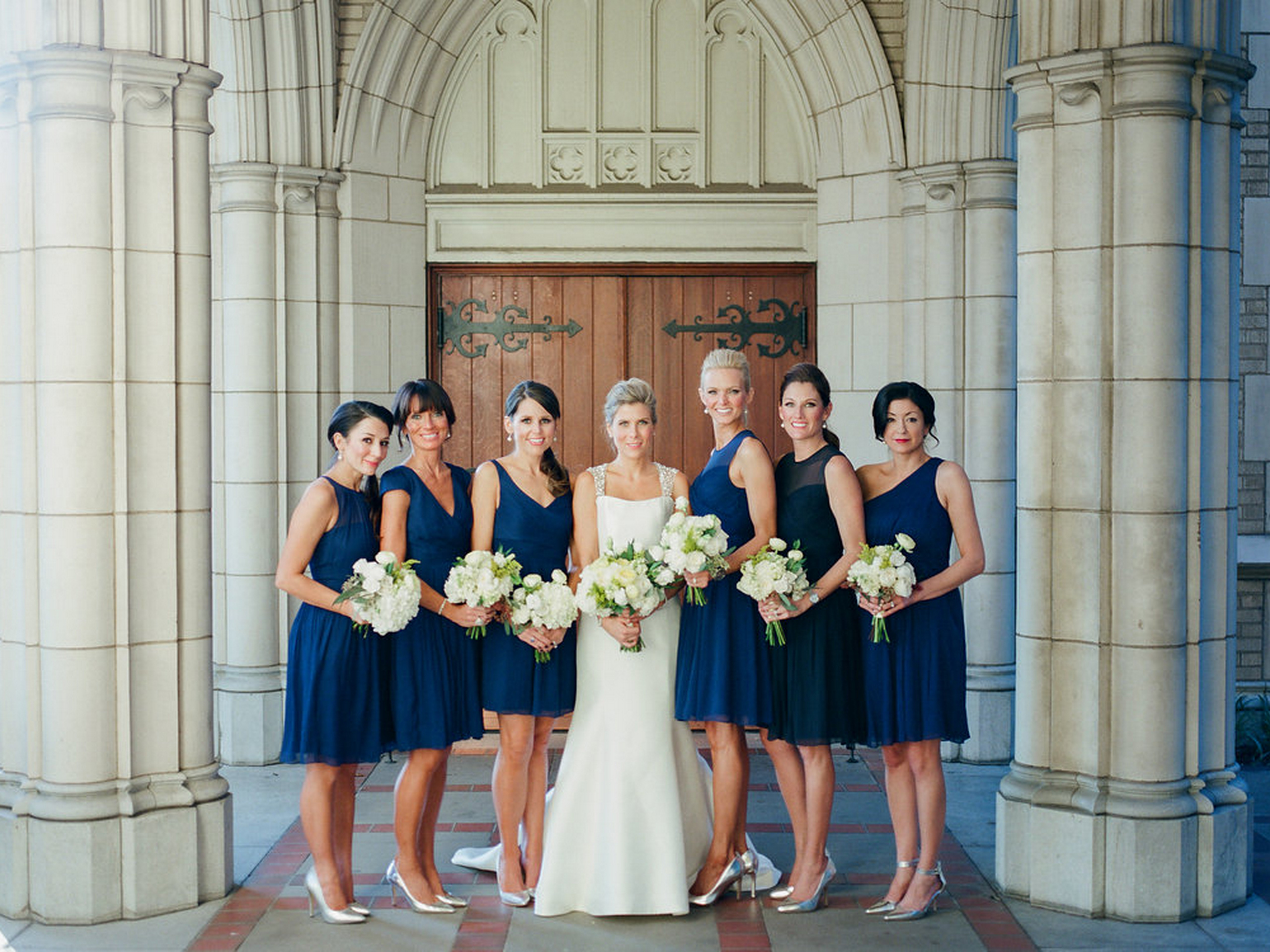 Dallas Wedding Planner Fort Worth Bride Grit And