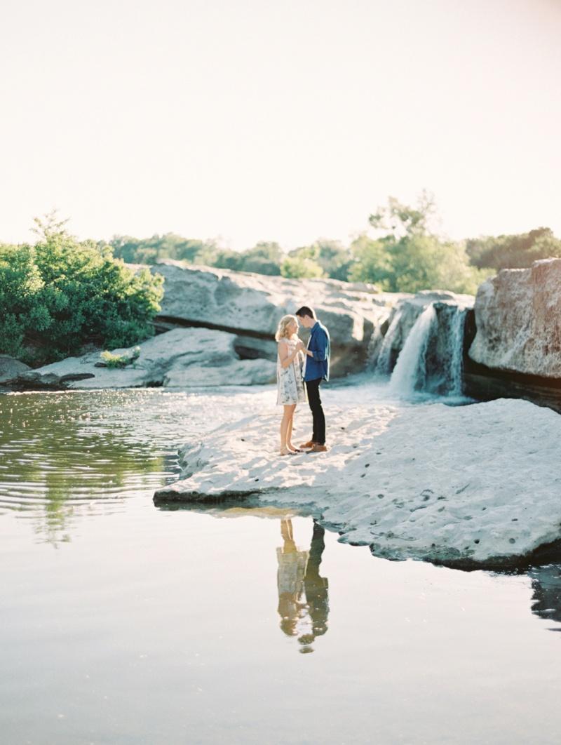 austin wedding planner vista west ranch grit and