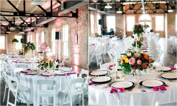 dallas-wed010ding-planner-grit-and-gold-kate-spade-inspired-wedding