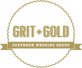 Grit and Gold Wedding