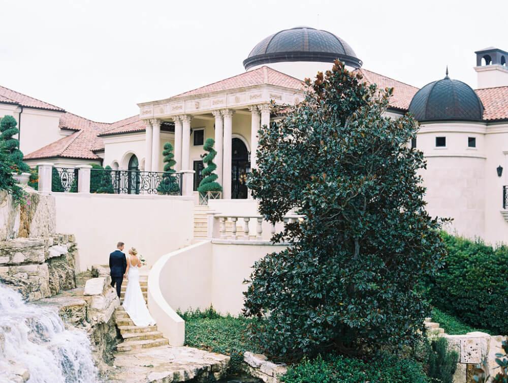 Grit & Gold Weddings Fort Worth Dallas Wedding Planner