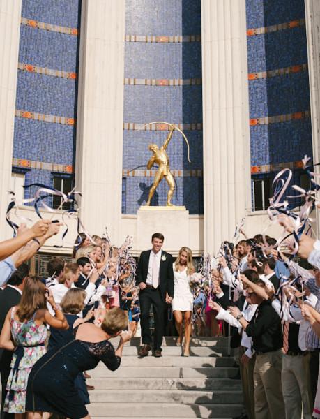 Southern-wedding-ribbon-wand-exit1
