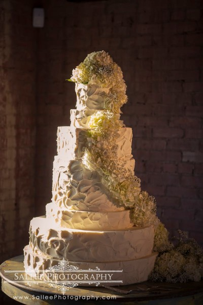 wedding cake bakeries fort worth texas caitlin kurtis wed at the filter building grit gold 21804