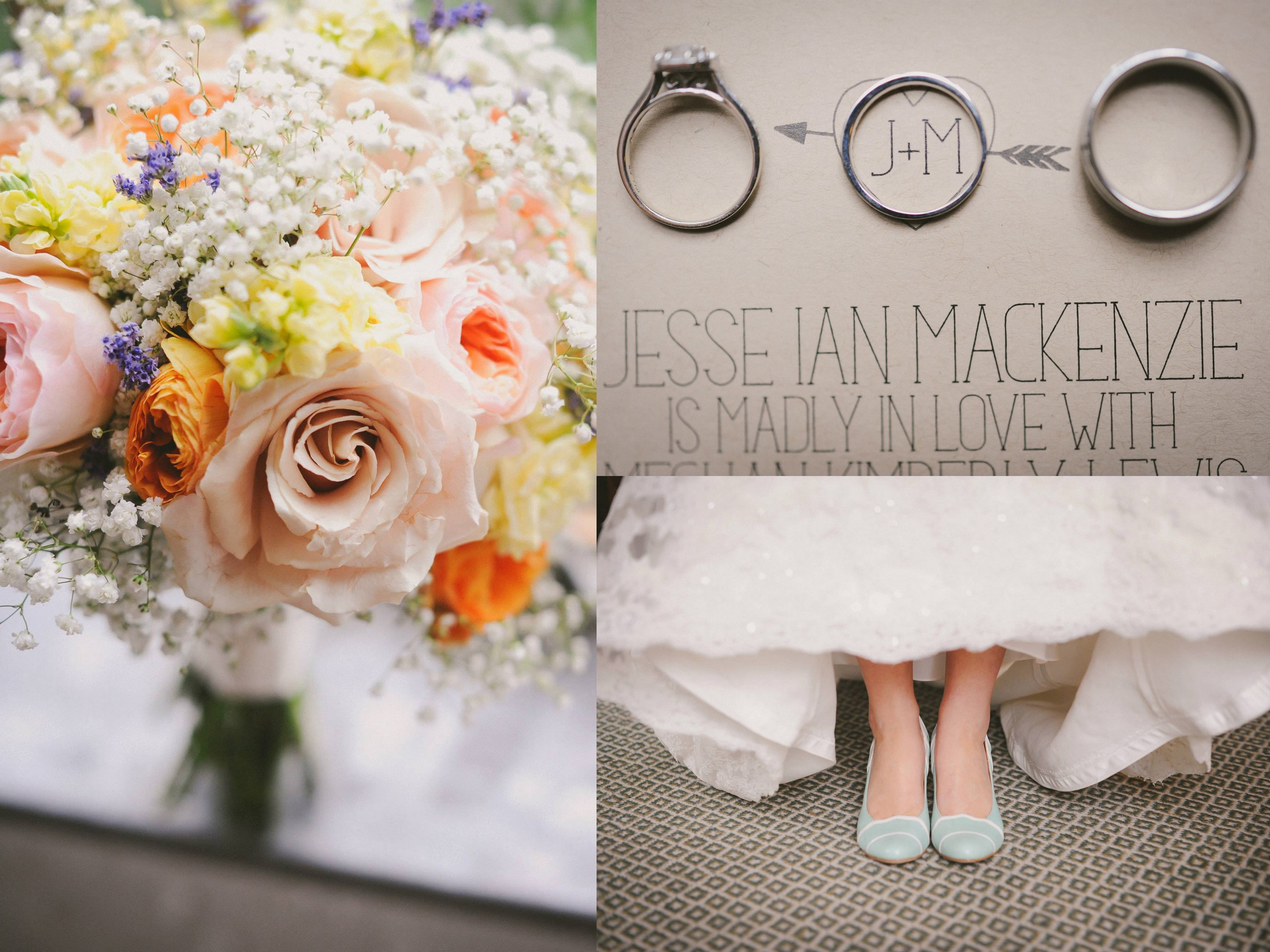 Dallas Wedding Planner Grit And Gold Southern Vintage