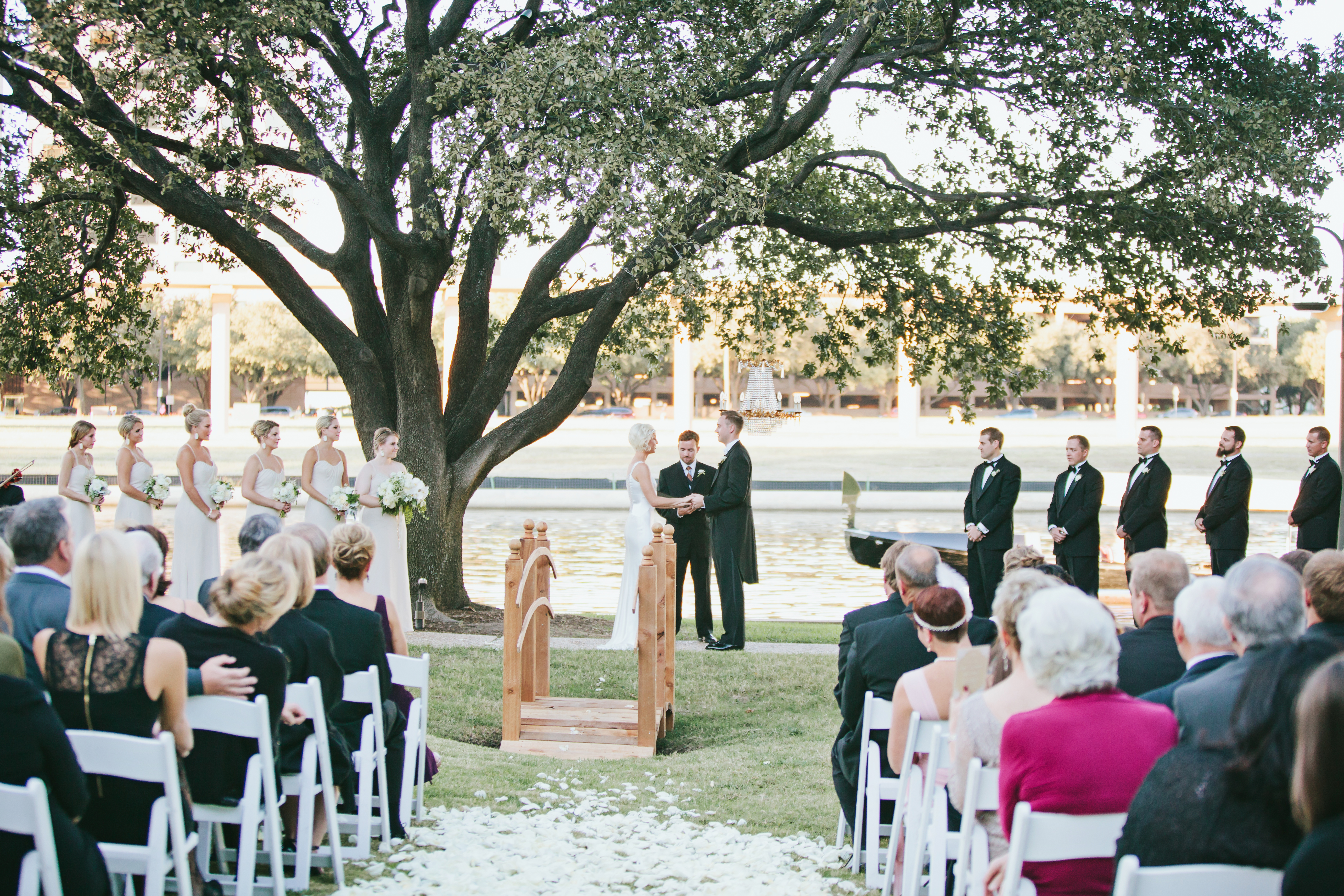Grit & Gold Event Co - Dallas Wedding Planner