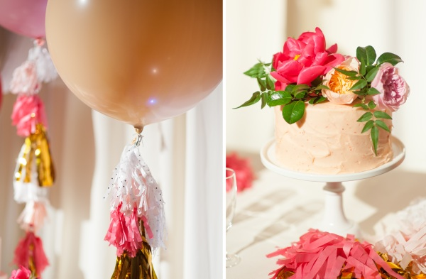 dallas-wedding-planner-fringe-tassels-balloons-cake-walk-bake-shop