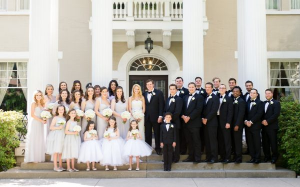 Dallas Wedding Planner Belo Mansion Ben Q Photography