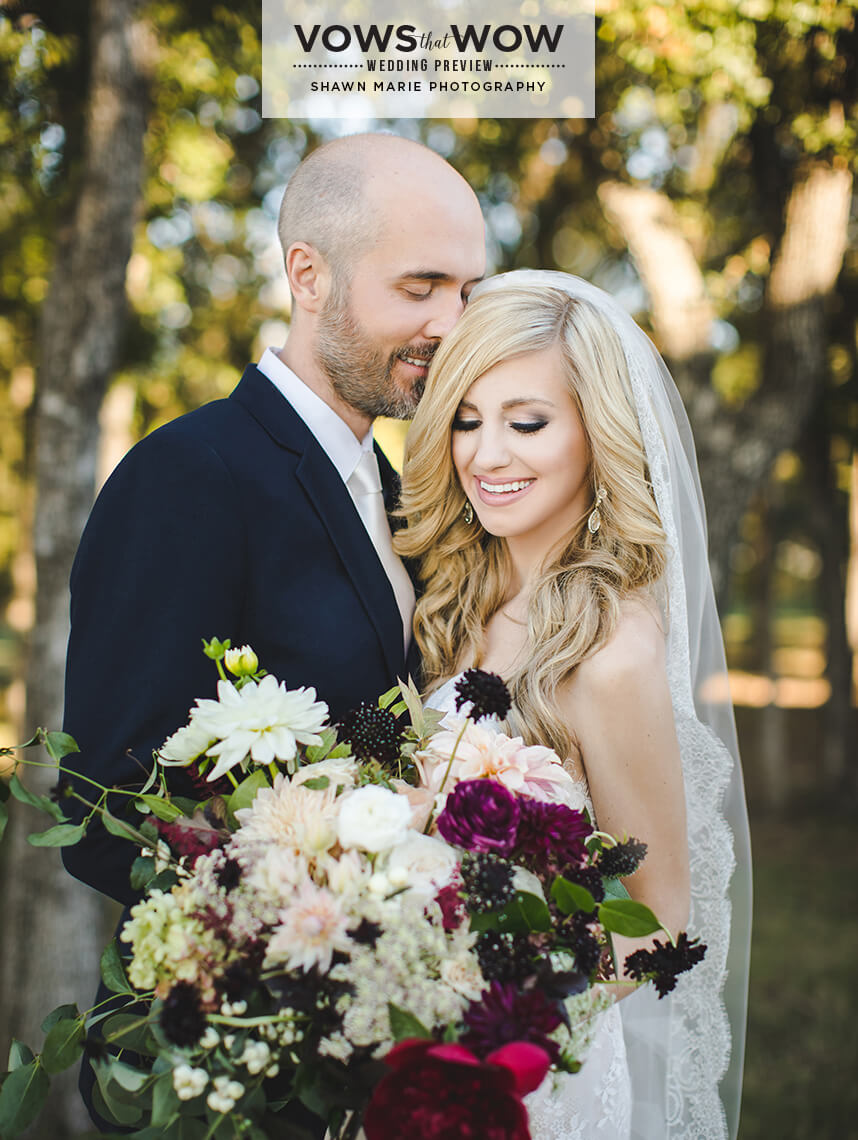 luxury dallas wedding